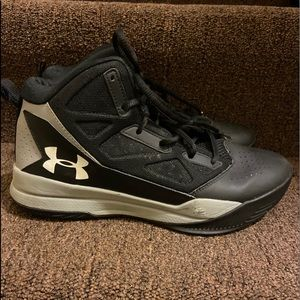 Under Armour Basketball Sport Shoes